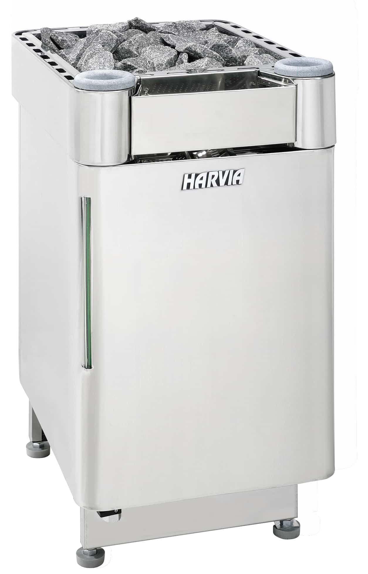HARVIA  Senator Combi  T9CA, автомат