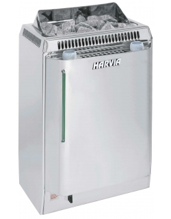 HARVIA Topclass Combi Automatic KV60SEA