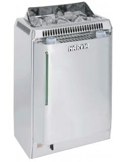 HARVIA  Topclass Combi Automatic  KV80SEA
