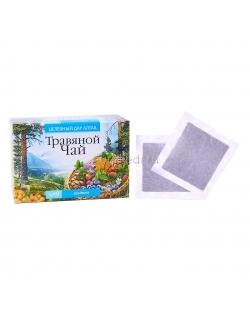 """Травяной чай """"Целебный дар Алтая"""" сбор №9 (грудной)"""